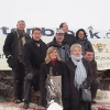 Bergung des keltischen Fürstengrabes 28. Dezember 2010