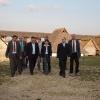 Besuch von Ministerpräsident Stefan Mappus 1. September 2010