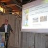 Vortrag von Prof. Dr. Dirk Krausse
