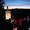 Ferienaktion Taschenlampenführung 9. September 2011