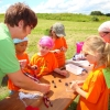 Heuneburgtag der Lilly-Jordans-Schule Herbertingen 9. Juli 2012