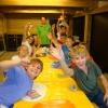 Sommerferienprogramm: Bernsteine schleifen 4. August 2010