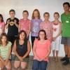 Sommerferienprogramm: Individuelle Glasperlenketten 10. August 2010