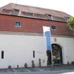 Außenansicht Heuneburgmuseum
