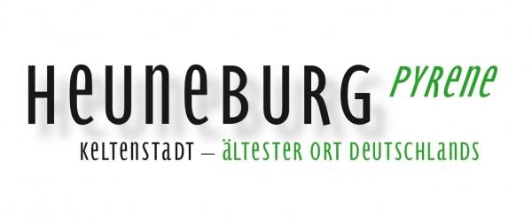 Logo Heuneburg Pyrene