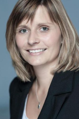 Museumsleiterin Anja Brauner