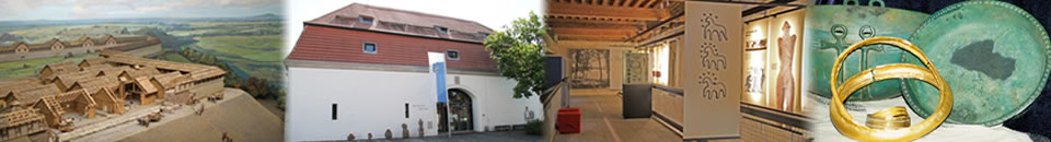 Keltenmuseum Heuneburg in Herbertingen