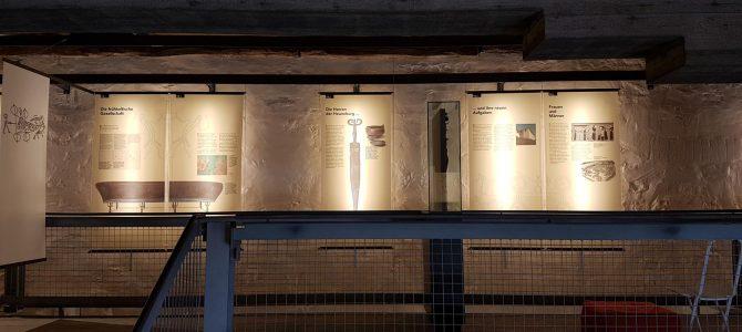 "Führung Museum Kompakt ""Die Kelten"" am 14. Oktober 2018"