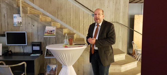 """Vortrag zur Sonderausstellung """"Keltengold im Steinzeitdorf"""" am Donnerstag, 23. Mai 2019"""