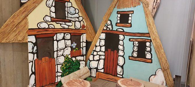 Zu Gast bei Asterix & Obelix am 27. Oktober 2019